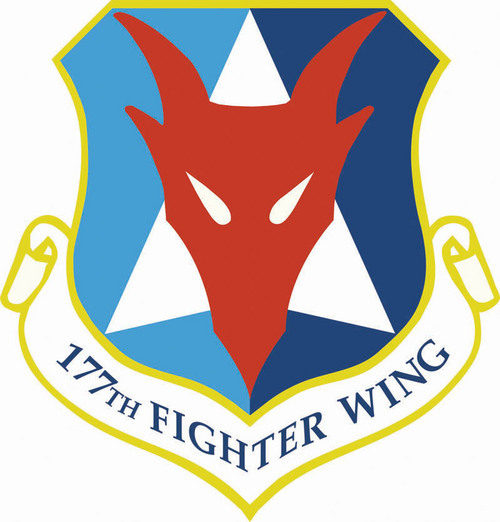 177th Fighter Wing National Guard Militia Museum Of New Jersey