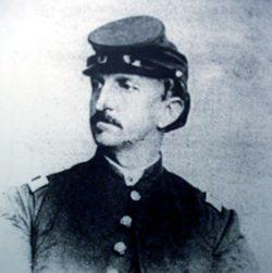 CPT William Hexamer