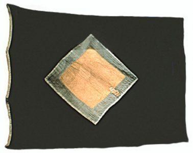 Brigade Flag, 2nd NJ Brigade, 1863-1864 (CN 123)