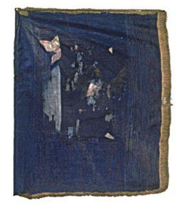 Regimental Flag - 4th Regiment, NJ Volunteers (CN 28)