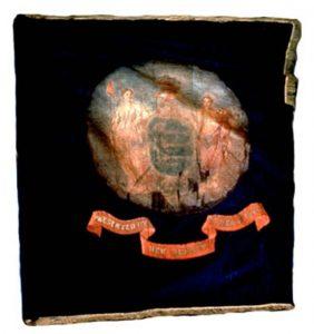Regimental Flag - 7th Regiment, NJ Volunteers (CN 39)