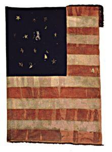 US Flag - 14th Regiment, NJ Volunteers (CN 67)