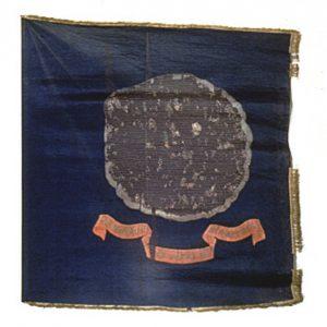 Regimental Flag - 12th Regiment, NJ Volunteers (CN 63)