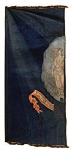 Regimental Flag - 13th Regiment, NJ Volunteers (CN 66)